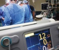 Pela Misericórdia Divina paciente acorda do coma