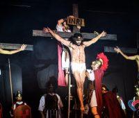 Santuário prepara 2ª edição do Teatro da Paixão de Cristo