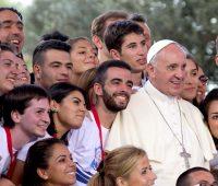A Igreja necessita da juventude