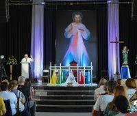 Inscrições abertas: Congresso da Divina Misericórdia 2019