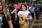 Caminhada Festa da Divina Misericórdia