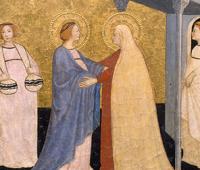 Hoje a Igreja celebra a Visitação da Virgem Maria