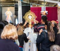Encerramento Grupo de Oração: 4 Semanas em Honra a Virgem Maria