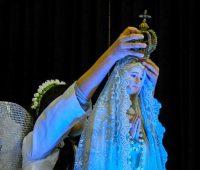 """Congresso Mariano""""Maria, Mãe da Igreja"""""""