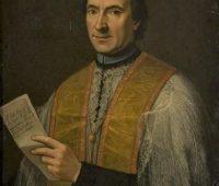 A Igreja celebra hoje São João Batista de Rossi, grande apóstolo do confessionário