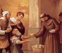 Como nasceu a tradição do pão de Santo Antônio