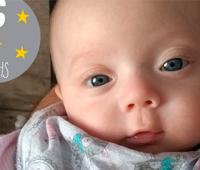 Testemunho: Pela segunda vez Mãe de UTI