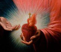 Sagrado Coração de Jesus: fonte de inesgotável misericórdia