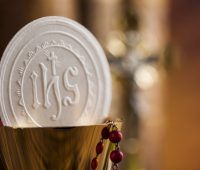 Corpus Christi e a sabedoria de Santa Faustina
