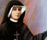 Testemunho: Irmã Faustina fiel intercessora no céu