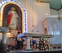 25 anos de bênçãos: Santuário da Divina Misericórdia