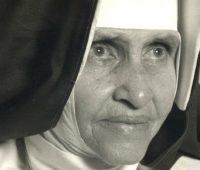 Ir. Dulce será canonizada no dia 13 de outubro
