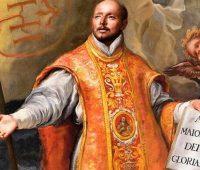 Santo Inácio de Loyola: o jesuíta apaixonado por Deus