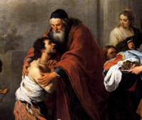 Seja liberto pela Misericórdia de Deus