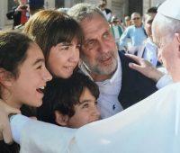10 frases do Papa para refletir nesta Semana Nacional da Família