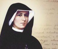 Ser grato como Santa Faustina