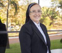 Irmã Maria Inês pede pela valorização da presença das religiosas na Igreja