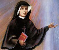 Aniversário de Santa Maria Faustina Kowalska