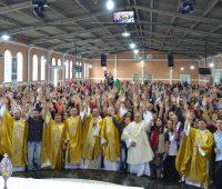 Programação 18ª Congresso Nacional da Divina Misericórdia
