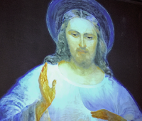 Milagre alcançado com o Terço da Misericórdia