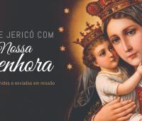 Novo Cerco de Jericó inicia no Santuário nesta terça-feira