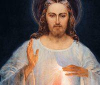 Jesus Misericordioso, a Misericórdia Encarnada