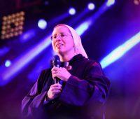 Davidson Silva e Irmã Kelly Patrícia estarão no 18º Congresso da Misericórdia