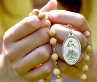 Iniciativa leva Terço da Divina Misericórdia para as Ruas