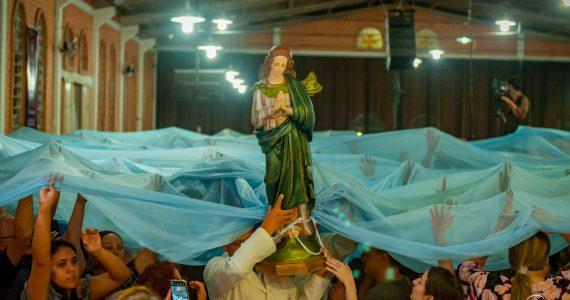 Cerco de Jericó: com Maria escolhidos e enviados em missão