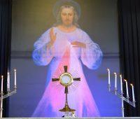 Falta 1 mês para o 18º Congresso da Divina Misericórdia