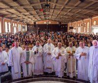 18º Congresso: Santa Missa de encerramento e envio