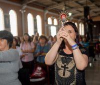 18º Congresso: Abertura e Hora da Misericórdia