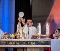 18º Congresso: Santa Missa e Consagração dos AEDM