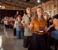 18º Congresso: Hora da Misericórdia