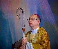 18º Congresso: Dom Amilton celebra a primeira Missa