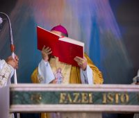 18º Congresso: Santa Missa de sexta-feira