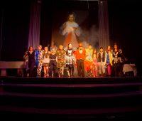 18º Congresso: Teatro da História dos 25 anos do Santuário da Divina Misericórdia