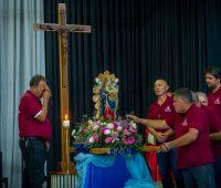 7º Dia | Cerco de Jericó com Nossa Senhora