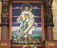 Dia de São Juan Diego, vidente da Virgem de Guadalupe