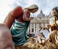 3 lições da Sagrada Família para você praticar no Ano Novo