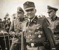 Misericórdia Divina e o Comandante de Auschwitz