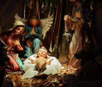 Papa pede que a tradição do Presépio nunca desapareça
