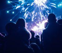 Como manter o bem-estar durante as festas de fim de ano