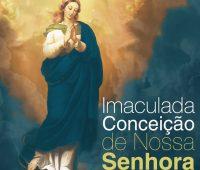 Dia de Nossa Senhora da Imaculada Conceição