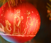 Seguindo o exemplo dos reis magos, o que podemos oferecer a Jesus neste Natal?