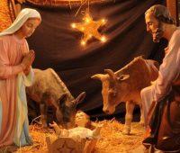 Iniciamos hoje a novena de Natal