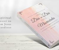 Lançamento: Meu dia-a-dia com a Misericórdia