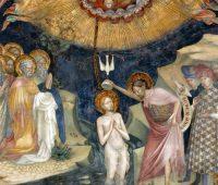 Reflexão: A Festa do Batismo do Senhor
