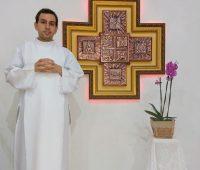 O Ano Pastoral do Ir. Cristoffer de Jesus, MIC
