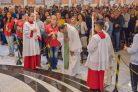 2º Dia | Cerco de Jericó da Misericórdia